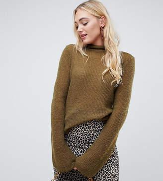 Vero Moda Tall Roll Neck Sweater