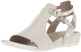 Ecco Women's Women's Touch 25 Hooded Wedge Sandal