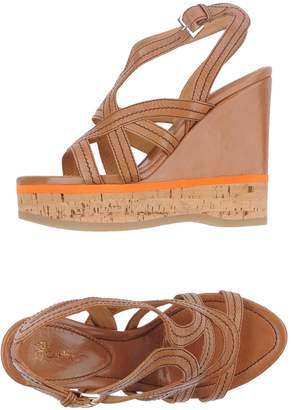 Eva Turner Wedges - Item 44612569CT