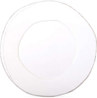 Vietri Lastra Collection Canape Plate