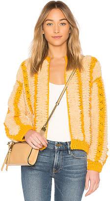 Tularosa Morgana Sweater