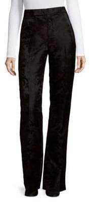 Ralph Lauren Mod Silk Pants