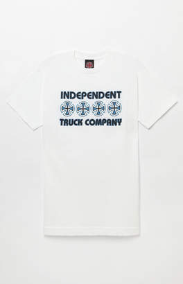 Independent Stacked Color T-Shirt