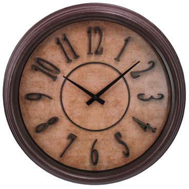 Wayfair 18 Wall Clock