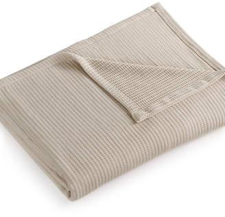 Lauren Ralph Lauren Luxury Ringspun 100% Cotton Full/Queen Blanket Bedding