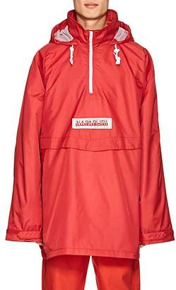 Martine Rose Napa by Men's Rainforest AXL Tech-Twill Oversized Anorak