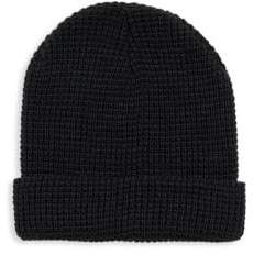 Collection 18 Woven Pom-Pom Hat