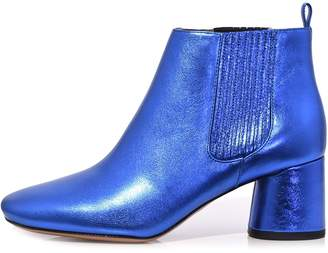 Marc Jacobs Rocket Chelsea Boot in Blue