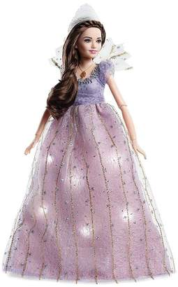 Barbie The Nutcracker Clara's Light-Up Dress Doll