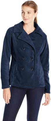 Columbia Women's Benton Springs Pea Coat