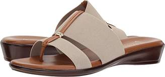 Italian Shoemakers Women's Milla Slide Sandal
