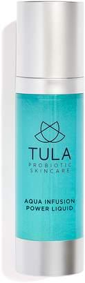 TULA PROBIOTIC SKINCARE Aqua Infusion Power Liquid