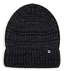 Block Headwear Men's Merled Cuff Beanie