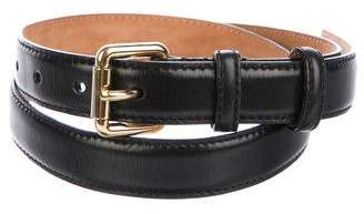 Louis Vuitton Nomade Leather Belt