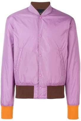 Acne Studios Mills Face bomber jacket