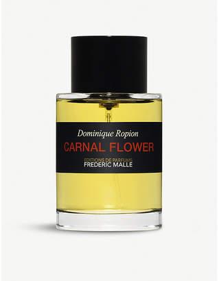 Frédéric Malle Carnal flower parfum