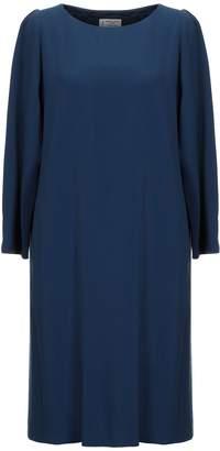 Alberto Biani Short dresses