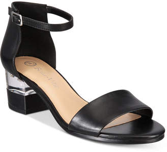 Bella Vita Fitz Dress Sandals Women's Shoes