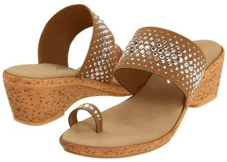 Onex Ring Women's Wedge Shoes