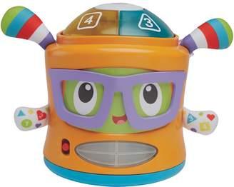 Fisher-Price Franky Beats Bat & Boogle Toy