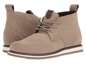 Volcom Del Coasta Suede Shoe Men's Shoes