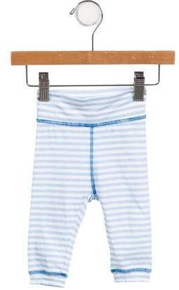 Little Marc Jacobs Boys' Striped Knit Pants