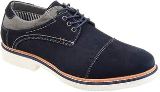 Thomas Laboratories AND VINE Kingston Cap Toe Derby