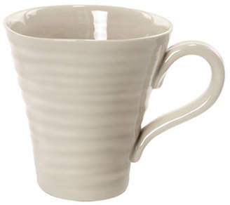 Sophie Conran FOR PORTMEIRION Ridged Coffee Mug
