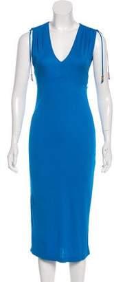 Celine Sleeveless Bodycon Dress