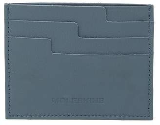 Moleskine Lineage Leather Card Case