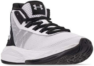 3194734d4c87 Under Armour Boys  Jet 2018 Basketball Sneakers from Finish Line