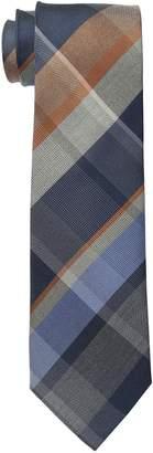 Vince Camuto Men's Teda Plaid Tie