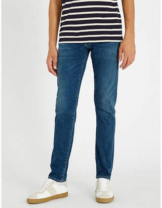 Citizens of Humanity Noah faded slim-fit skinny jeans