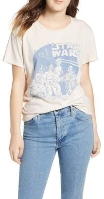 Junk Food Clothing Star Wars(TM) Classic Tee