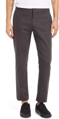 Vince Griffith Classic Pinstripe Pants