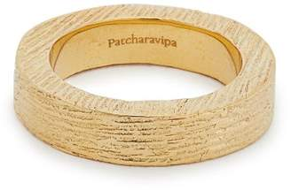 Patcharavipa - 18kt Gold Ring - Womens - Gold