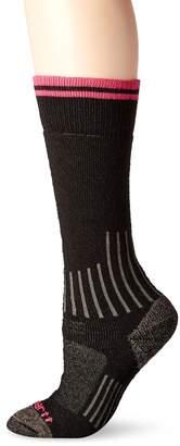 Carhartt Women's Merino Wool Blend Graduated Compression Boot Sock