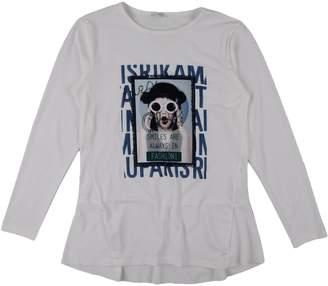 Byblos T-shirts - Item 37930715BL