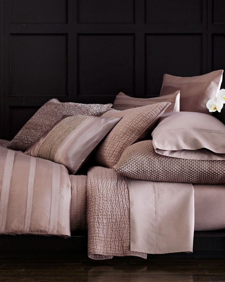 Donna Karan Home Bed Linens King Sheet