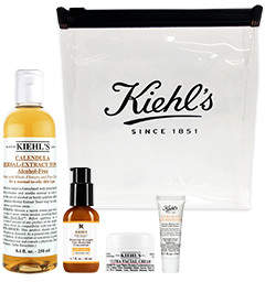 Kiehl's (キールズ) - キールズ サマースキンケアセット