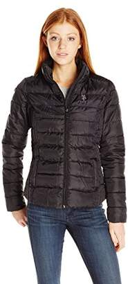 U.S. Polo Assn. Junior's Puffer Jacket