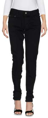 Christian Dada Denim trousers