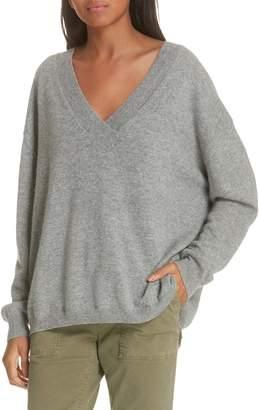 Nili Lotan Merle Cashmere Sweater