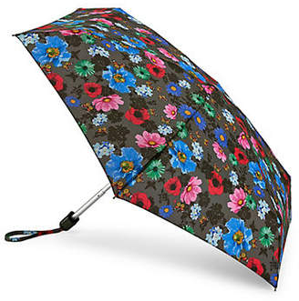 INCOGNITO Floral Print Umbrella