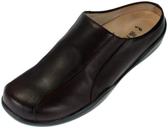 Footprints Trieste Leather Clog (36 EU/US Women 5-Regular, )