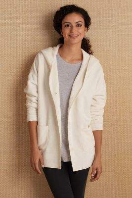 Soft Surroundings Cozy Cuddle Cardi