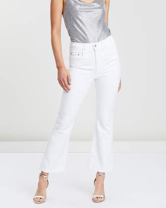 Belle Ankle Jeans