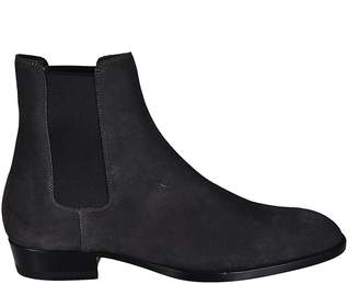Saint Laurent Wyatt 30 Chelsea Boots