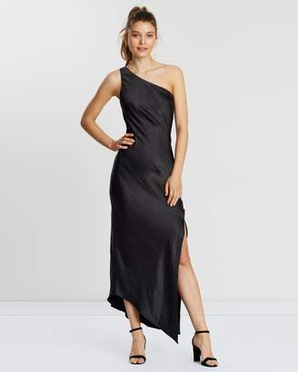 Atmos & Here ICONIC EXCLUSIVE - Emma One Shoulder Dress
