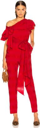 Rachel Comey Stance Jumpsuit